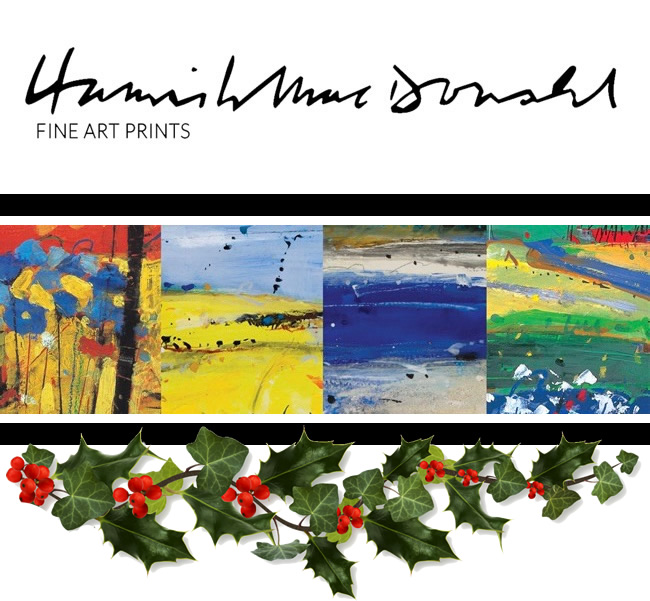 Hamish MacDonald Fine Art Prints